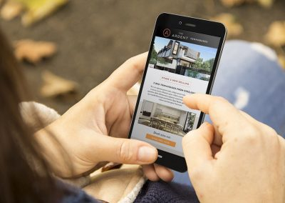 Why You Need a Website and Landing Page for Property Marketing