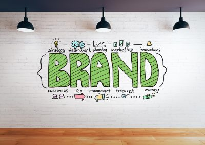 A Guide to Creating an Effective Brand Strategy
