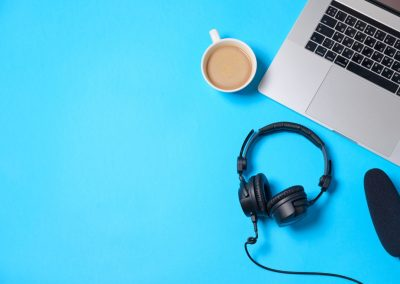 Podcasts in SERPs: Is Audio SEO the Next Big Thing?