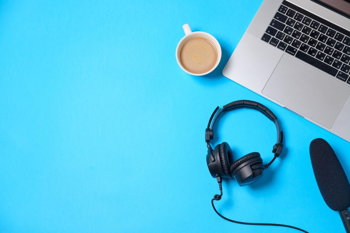 Audio SEO
