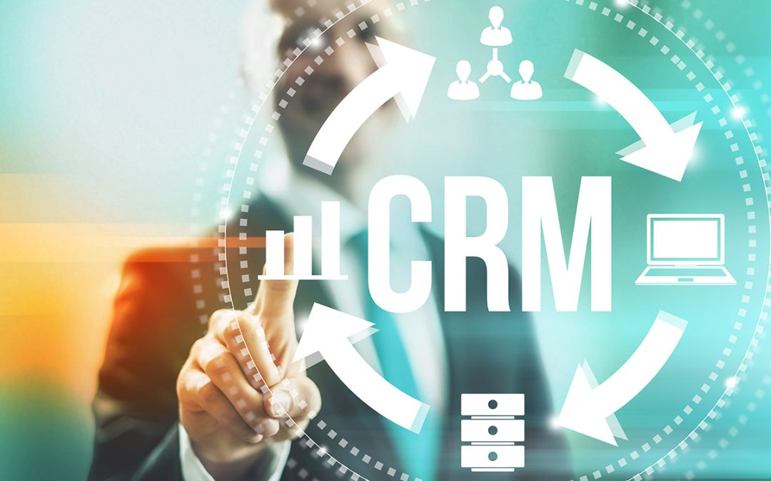 Top 5 Reasons Why You Need a Real Estate CRM