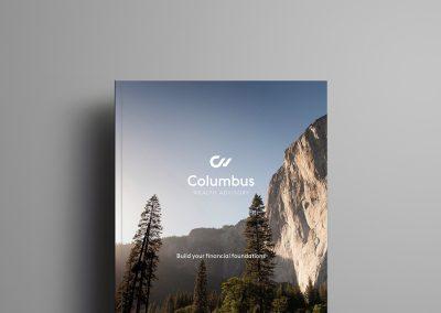 Columbus Wealth