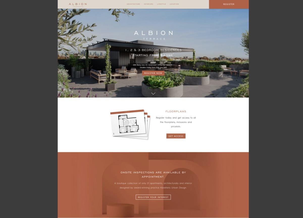 , Property Project Marketing – Apartments, Land Estates, Townhouses, Construction